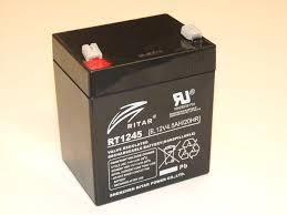 A 12V zselés akkumulátor akár tartalék is lehet