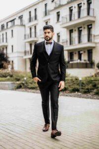 Elite Fashion férfi divatáruház