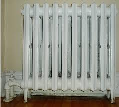 Hőcserélő, a meleg levegőért