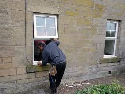 Szakszerű ablak beépítés