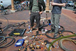 Kerékpár alkatrészek széles választéka
