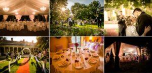 esküvői helyszín választás