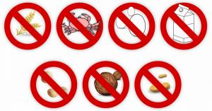 étel allergia vizsgálat