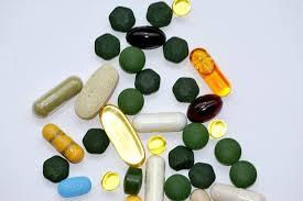 Az étrendkiegészítők a szervezet számára fontos anyagokat tartalmaznak