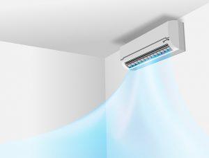Hatékony légkondik a kényelem érdekében