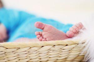Csecsemő csípő ultrahang vizsgálat