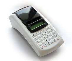 NAV pénztárgép
