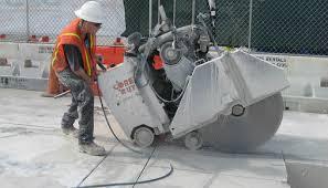 betonvágás