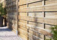 fa kerítés elemek