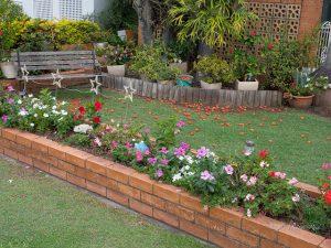 Kedvező kertépítés árak
