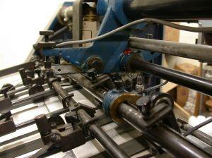 Lézergravírozó gép