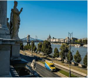 mozgó gumiszervíz Budapest