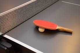 ping pong asztal