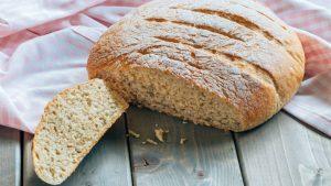 Gluténmentes kenyér egyszerűen