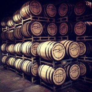 A skót whisky fénykora