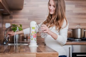Víztisztító otthon